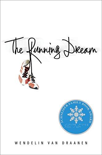 9780375866678: The Running Dream