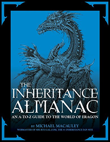 9780375866722: The Inheritance Almanac
