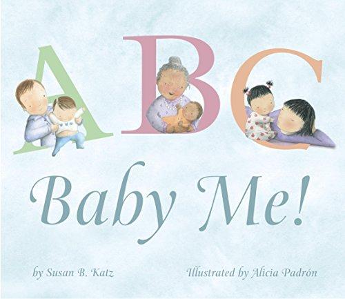 9780375866791: ABC, Baby Me!