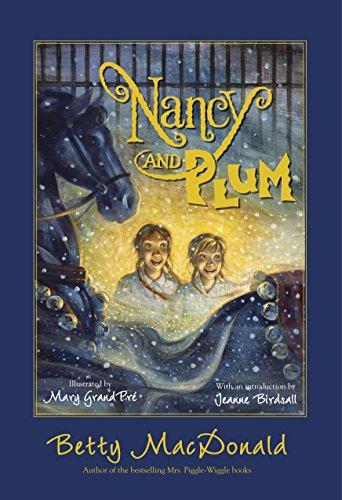 9780375866852: Nancy and Plum