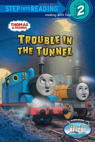 9780375866968: Trouble in the Tunnel (Step Into Reading. Step 2)