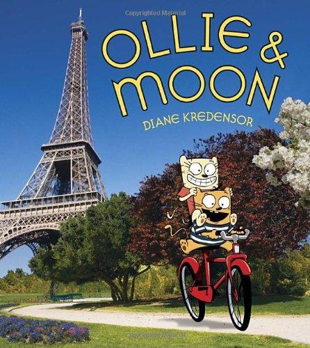 9780375866982: Ollie & Moon