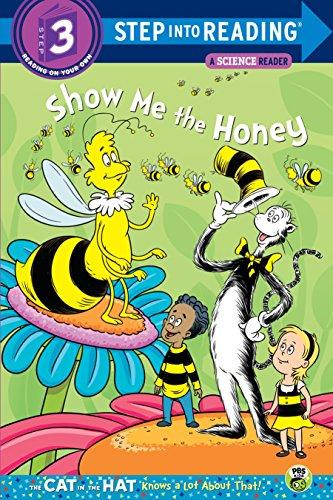 9780375867163: Show Me the Honey