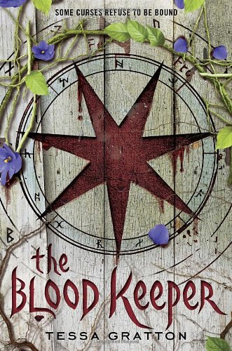 9780375867347: The Blood Keeper (The Blood Journals)