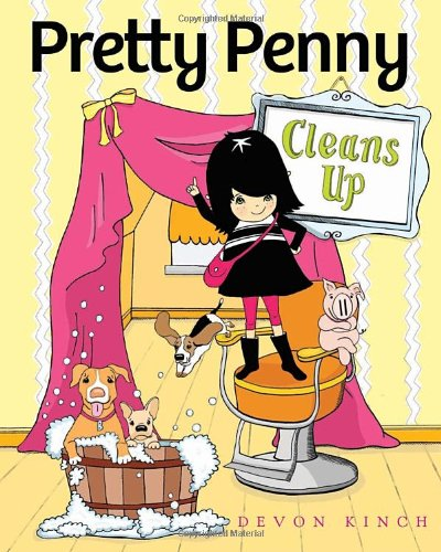 9780375867361: Pretty Penny Cleans Up