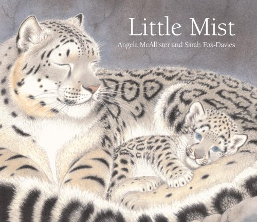 9780375867880: Little Mist