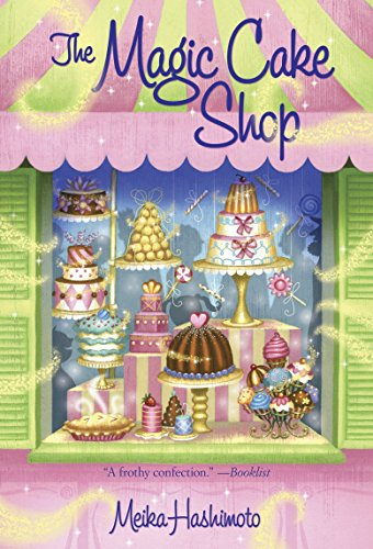 9780375867941: The Magic Cake Shop
