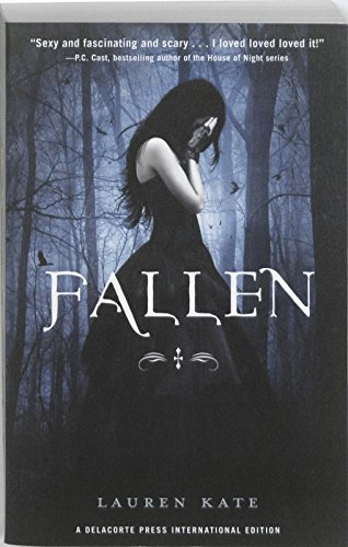 9780375868030: Fallen 01