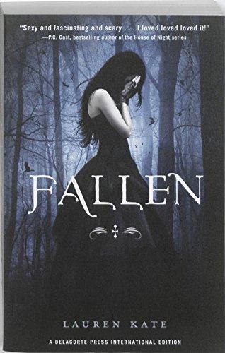 9780375868030: Fallen