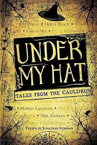 9780375868047: Under My Hat