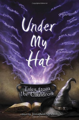 9780375868306: Under My Hat: Tales from the Cauldron