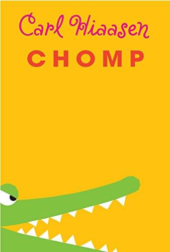 9780375868429: Chomp