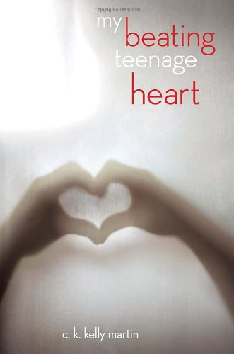 9780375868559: My Beating Teenage Heart