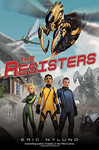 9780375868566: The Resisters (Resisters (Hardcover))