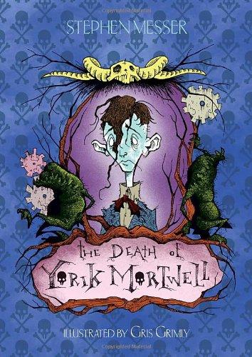 9780375868580: The Death of Yorik Mortwell