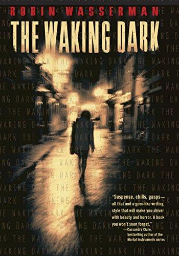 9780375868771: The Waking Dark