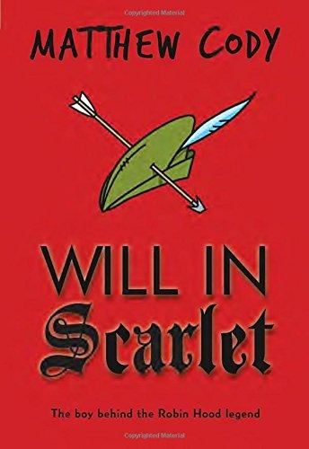 9780375868955: Will in Scarlet