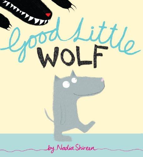 9780375869044: Good Little Wolf