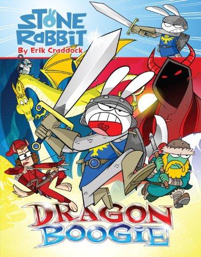 Dragon Boogie (Stone Rabbit (Paperback)): 7: Craddock, Erik