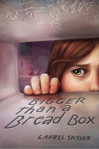 9780375869167: Bigger than a Bread Box