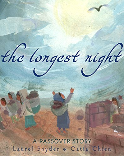 9780375869426: The Longest Night: A Passover Story