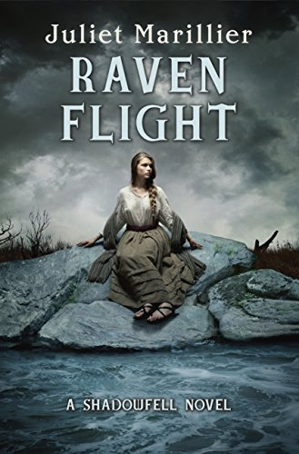 9780375869556: Raven Flight (Shadowfell)