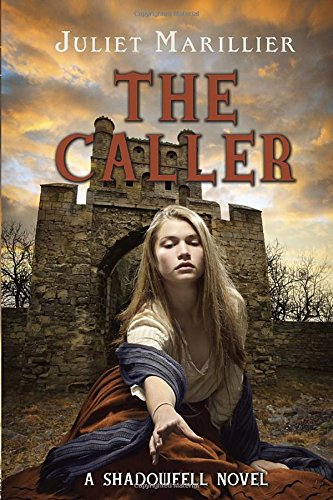 9780375869563: The Caller (Shadowfell)
