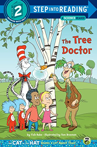 9780375869570: The Tree Doctor (Dr. Seuss/Cat in the Hat) (Step Into Reading. Step 2)