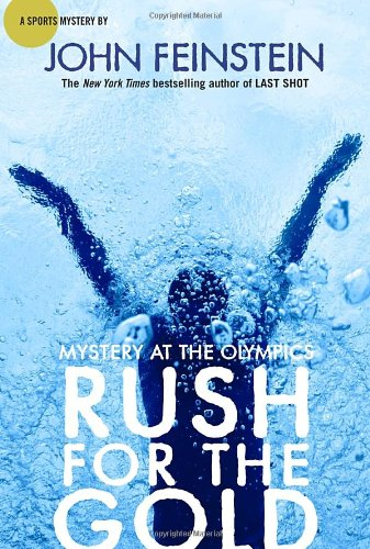 9780375869631: Rush for the Gold: Mystery at the Olympics (The Sports Beat, 6)
