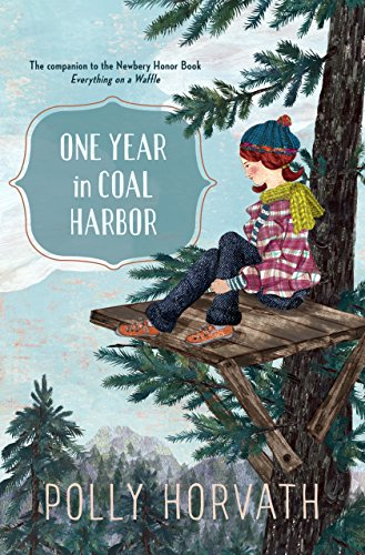 9780375869709: One Year in Coal Harbor