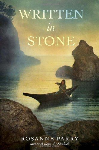 9780375869716: Written in Stone