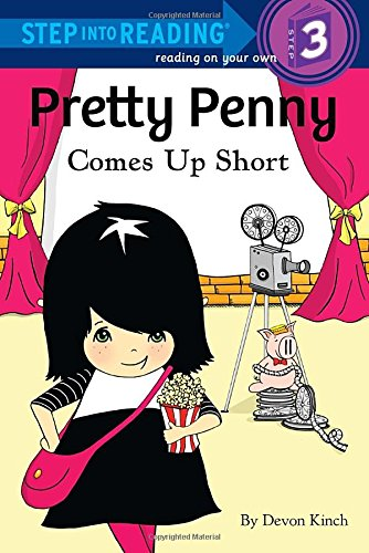 9780375869785: Pretty Penny Comes Up Short (Step into Reading)
