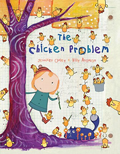 9780375869891: The Chicken Problem