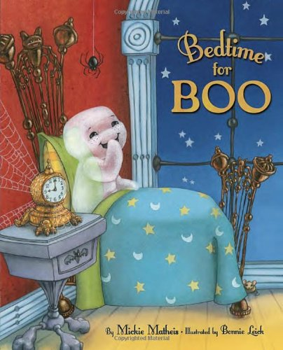 9780375869914: Bedtime for Boo