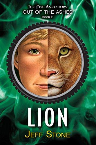 9780375870194: Lion