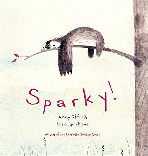 9780375870231: Sparky!