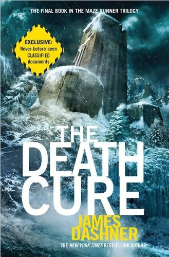 9780375870309: The Death Cure Exclusive Edition (Maze Runner Series #3)