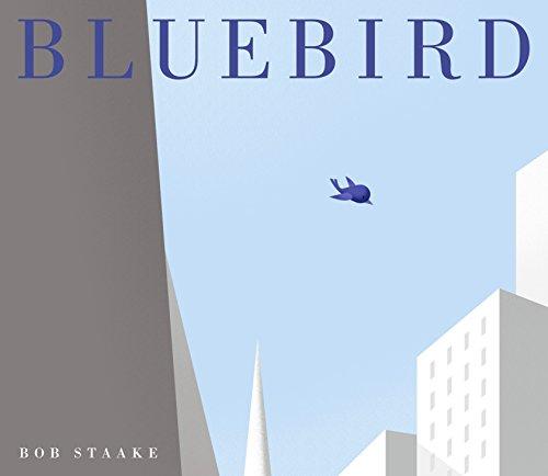 9780375870378: Bluebird
