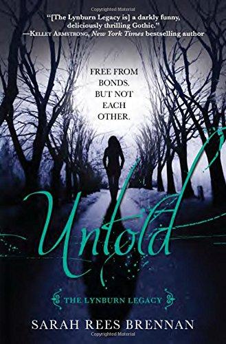 9780375870422: Untold