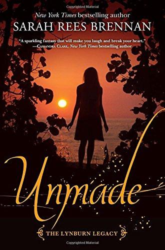 9780375870439: Unmade (Lynburn Legacy)