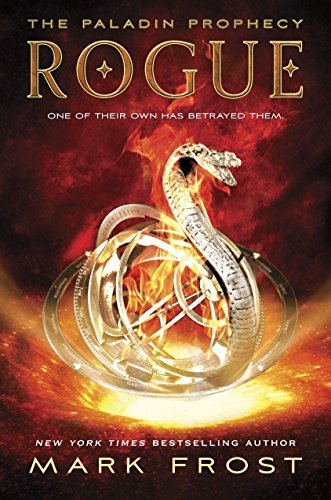 9780375870477: Rogue: The Paladin Prophecy Book 3