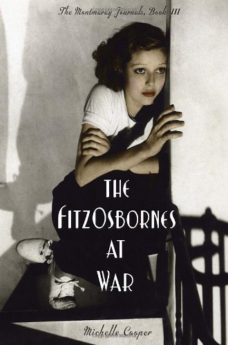 9780375870507: The FitzOsbornes at War (The Montmaray Journals)