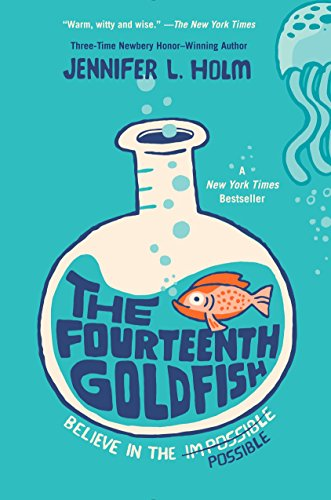 9780375870644: The Fourteenth Goldfish