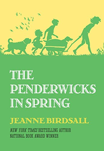 9780375870774: The Penderwicks in Spring
