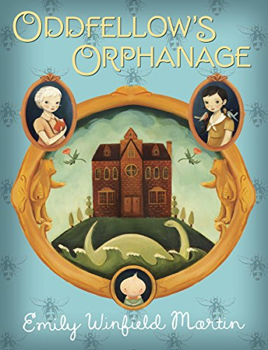 9780375870941: Oddfellow's Orphanage