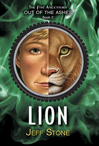 9780375870996: Lion