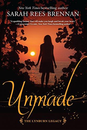 9780375871054: Unmade (the Lynburn Legacy Book 3)
