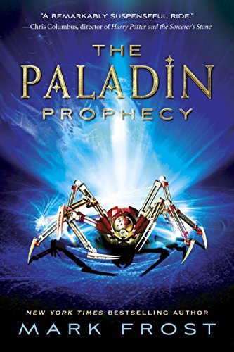 9780375871061: The Paladin Prophecy, Book 1