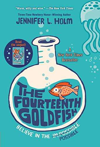 9780375871146: The Fourteenth Goldfish