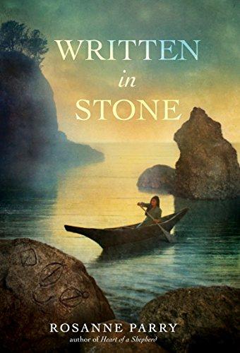 9780375871351: Written in Stone